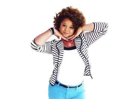 #listen: X-Factor 14-year old Rachel Crow premieres debut single Mean Girls!