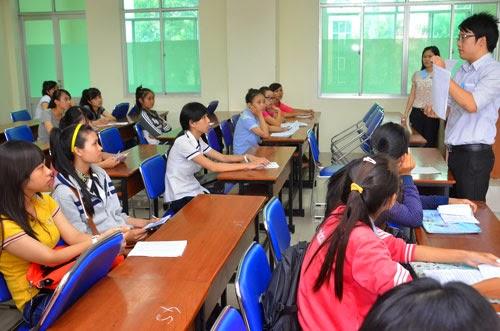 Thành phố Pleiku là cụm thi tốt nghiệp THPT cho 2 tỉnh Gia Lai và Kon Tum
