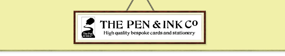 The Pen & Ink Co