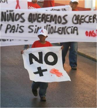 México: Emergencia Nacional