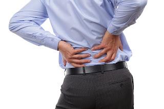 domowe sposoby na ból pleców