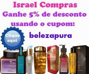 Israel Compras