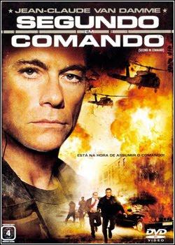 Download - Segundo em Comando - DVDRip Dublado