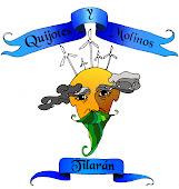 Colectivo cultural ambiental Quijotes y Molinos