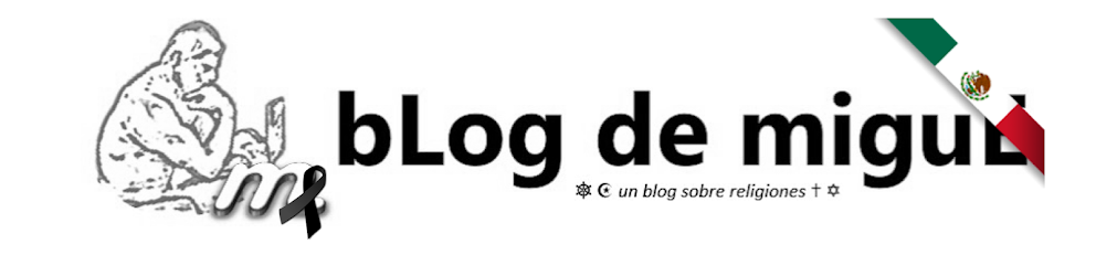 bLog de miguE