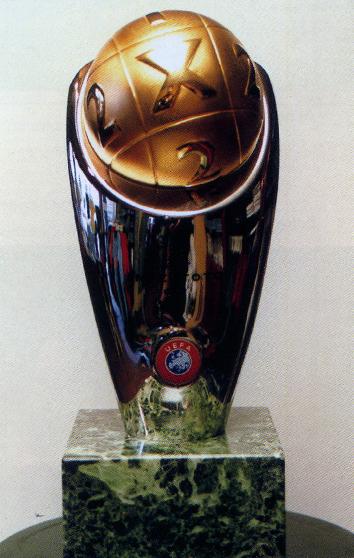 Hablan de Copas de leche y nadie mencionó la Intertoto (UEFA