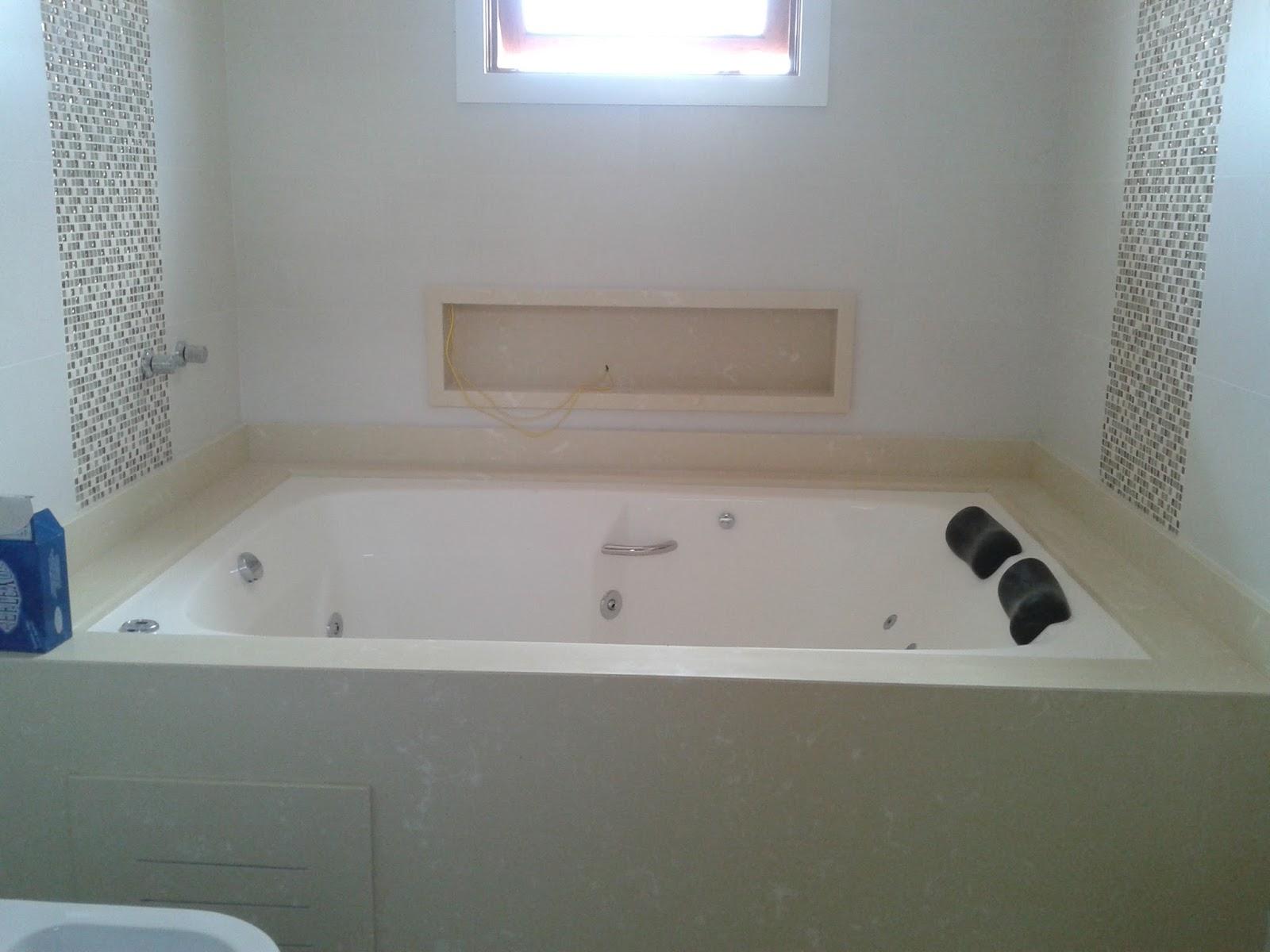 bá da Bia: banheiros granitos e armários #546977 1600x1200 Banheiro Com Detalhe Amadeirado