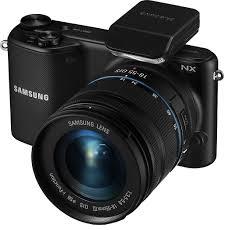 سعر كاميره سامسونج Samsung NX2000