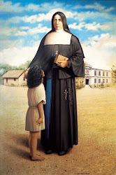 SANTA MADRE PAULINA, rogai por nós!