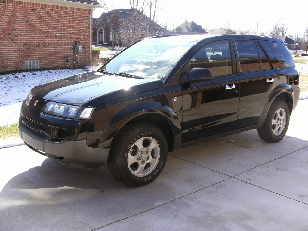 saturn vue Learn about your vehicles service history, warranty, recall and more at your gm owner center.