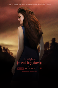 Breaking Dawn P2 is NEXT!