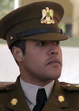 Porta-voz militar dos rebeldes confirma morte de Khamis Kadafi