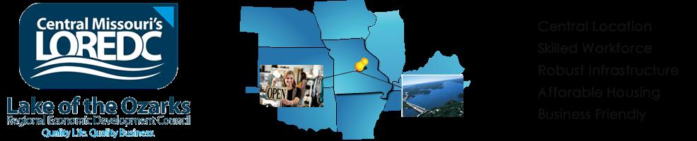 Lake of the Ozarks Regional Economic Development Council