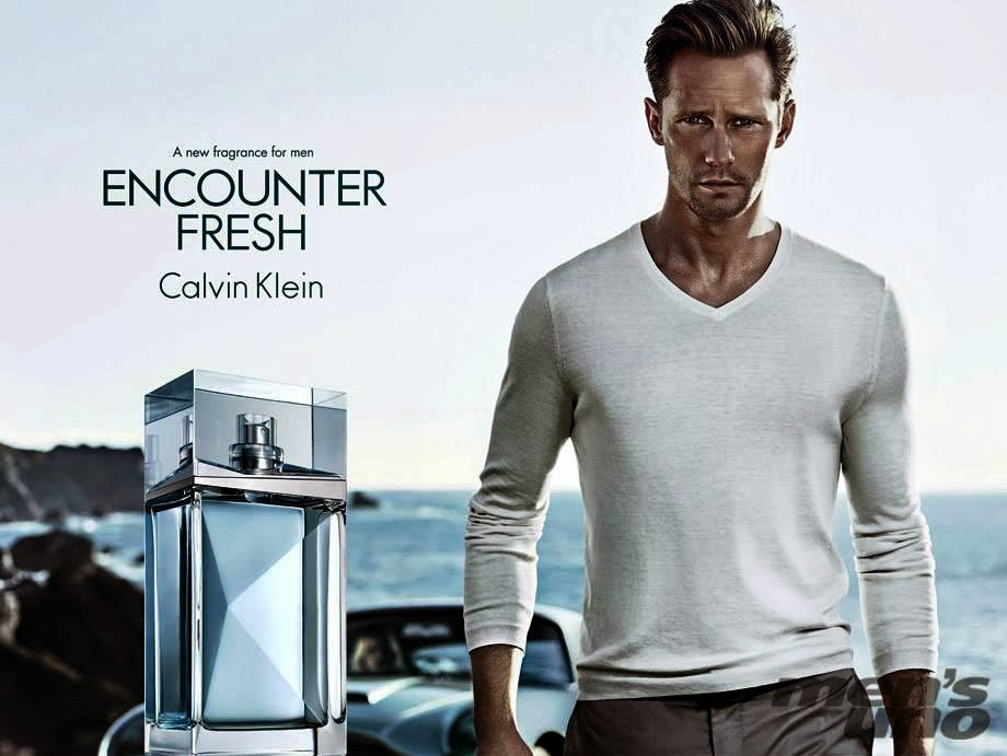 CALVIN KLEIN - Encounter, FRESH