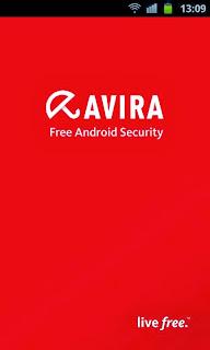 تطبيق الحماية من الفيروسات ومنع سرقة جهازك لأجهزة أندرويد أفيرا سكيورتي Avira Free Android Security-APK-2.1
