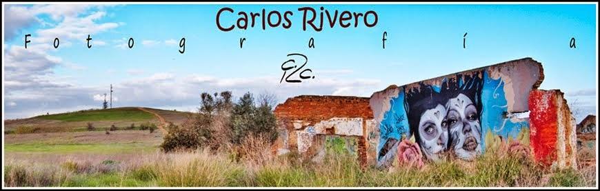 Carlos Rivero: Fotografía (mirando alrededor...)