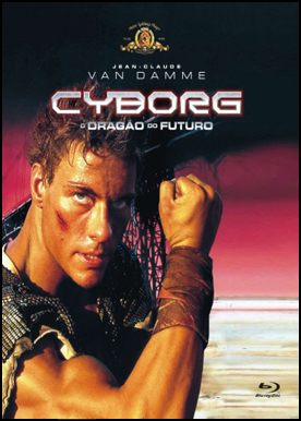 Cyborg: O Dragão do Futuro BDRip (Dublado)