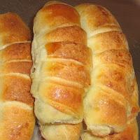 Cream Rolls