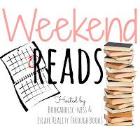 Weekend Reads meme