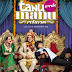 Tanu Weds Manu Returns First Look Poster