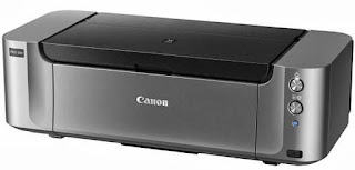 Canon PIXMA PRO-100 Printer Download Free Driver