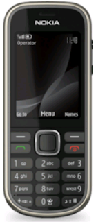 Nokia 3720 Review