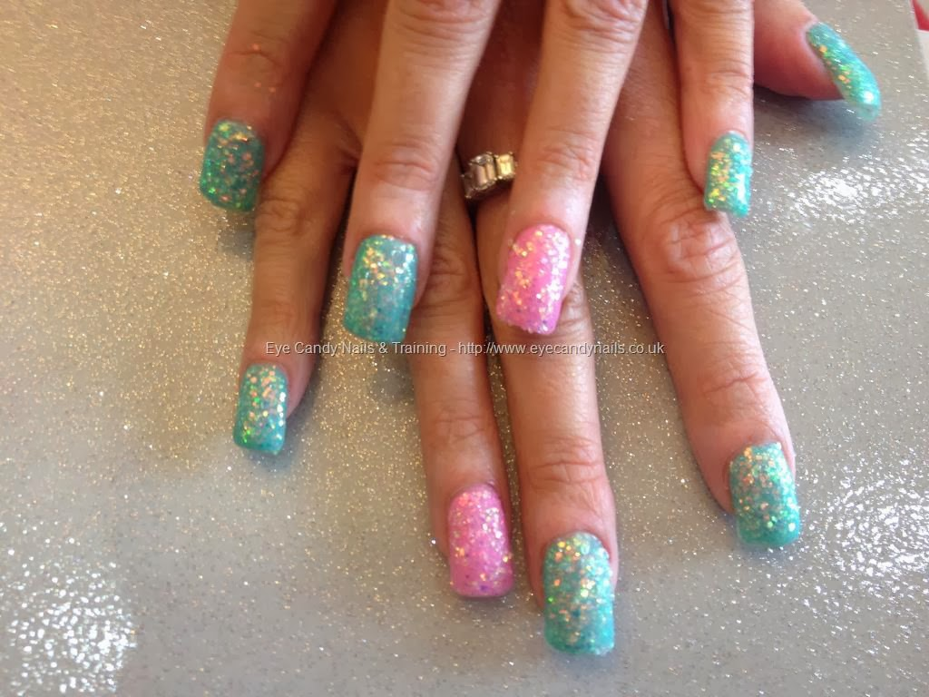 Eye Candy Nails & Training: 13/10/13 - 20/