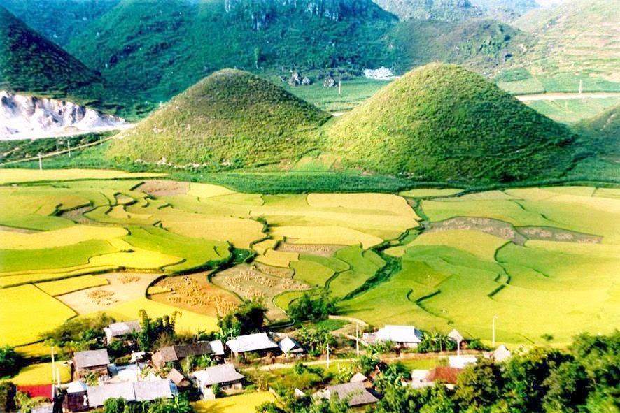 Kinh nghiệm du lịch Hà Giang - Mèo Vạc - Đồng Văn