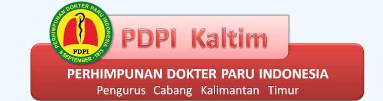 PDPI Kaltim