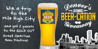 Win a Beer-cation from Visit Denver