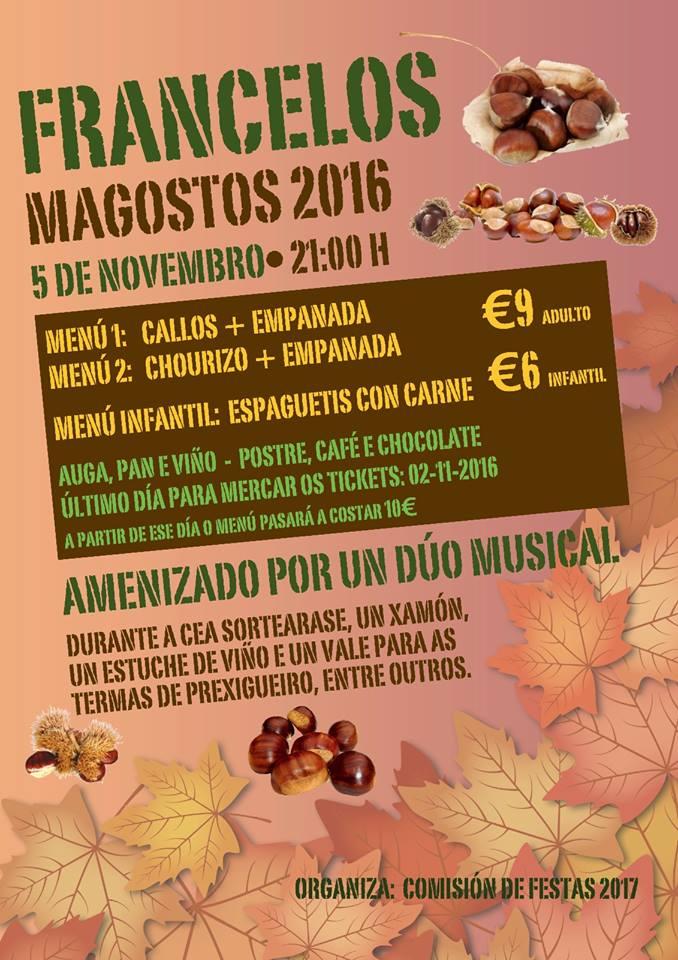 Magostos 2016