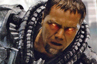 Zod in Man of Steel Image