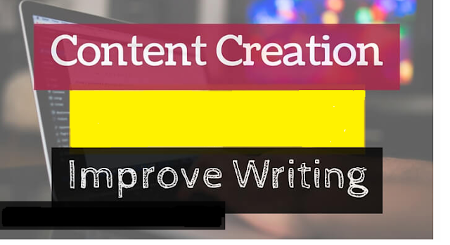 Content Creation: Top Tools To Improve Blog Post Writing