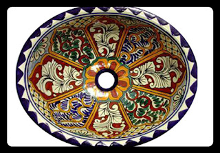 Pretty Large Bathroom Wall Tiles Uk Tall Steam Bath Unit Kolkata Clean Bathroom Mirror Circle Spa Like Bathroom Ideas On A Budget Old Lamps For Bathroom Vanities WhiteTop 10 Bathroom Faucet Brands Mexican Bathroom Sinks. Mexican Talavera Toilet Set. Mexican ..