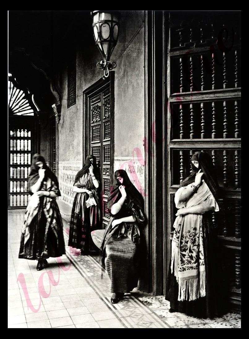 album de lima antigua