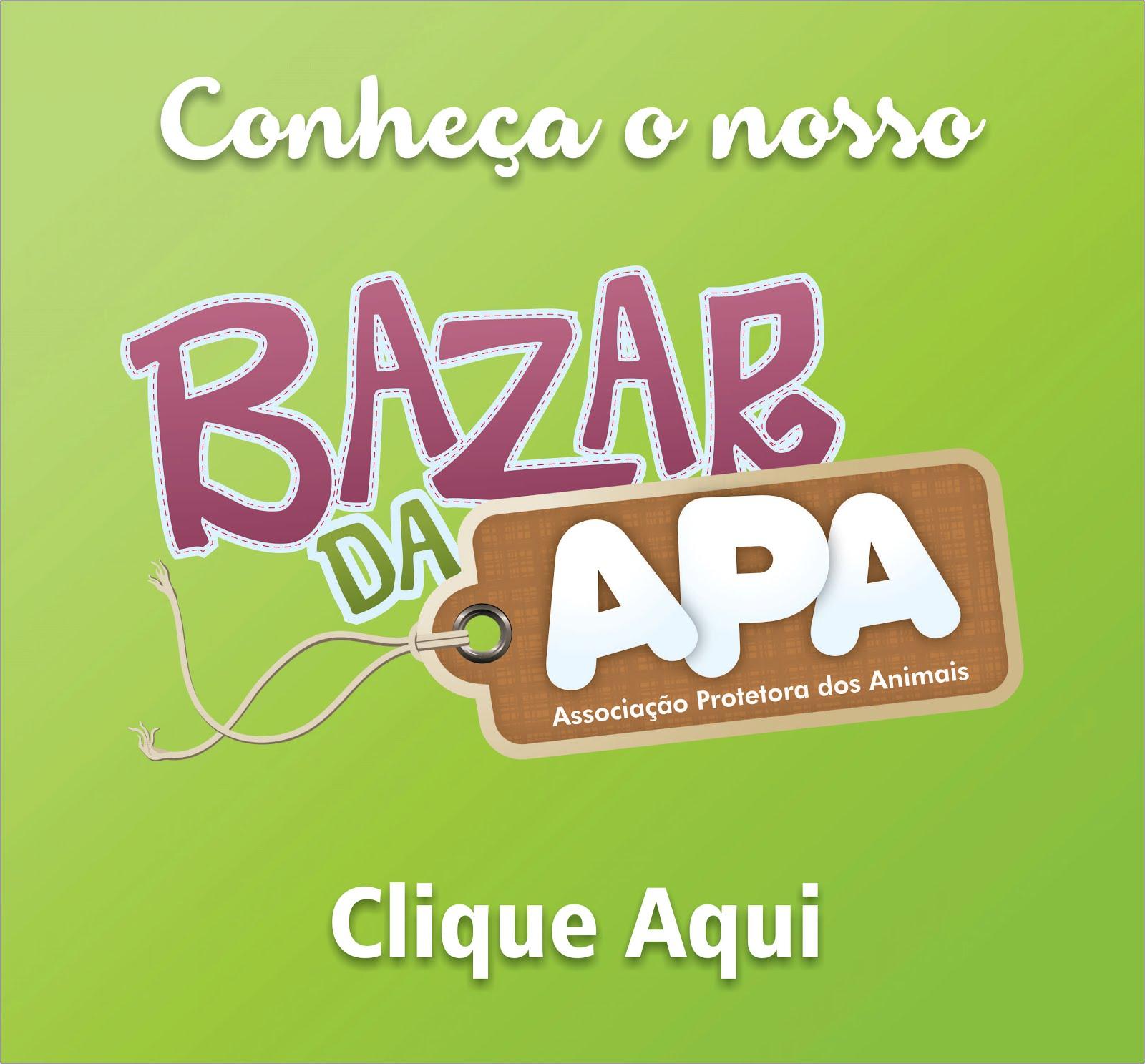 Bazar da APA