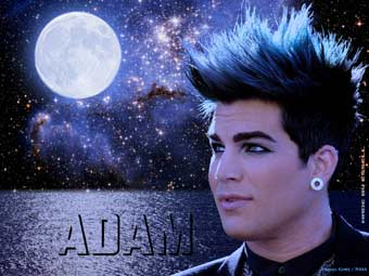 adam love choice love