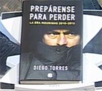 libro mourinho