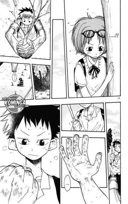 Komik the law of ueki 001 - kosuke ueki seorang alien 2 Indonesia the law of ueki 001 - kosuke ueki seorang alien Terbaru 15|Baca Manga Komik Indonesia|Mangacan