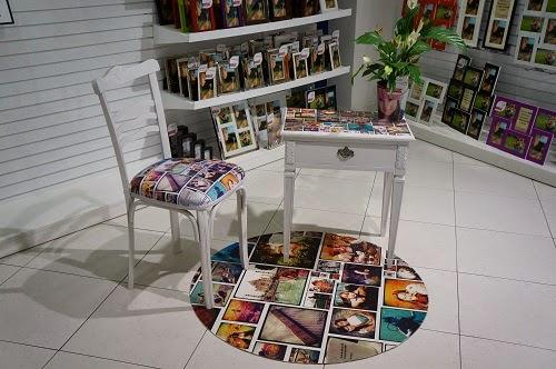 Imagen de productos que ofrecen en Foto Ikatz El Boulevard de Vitoria Gasteiz