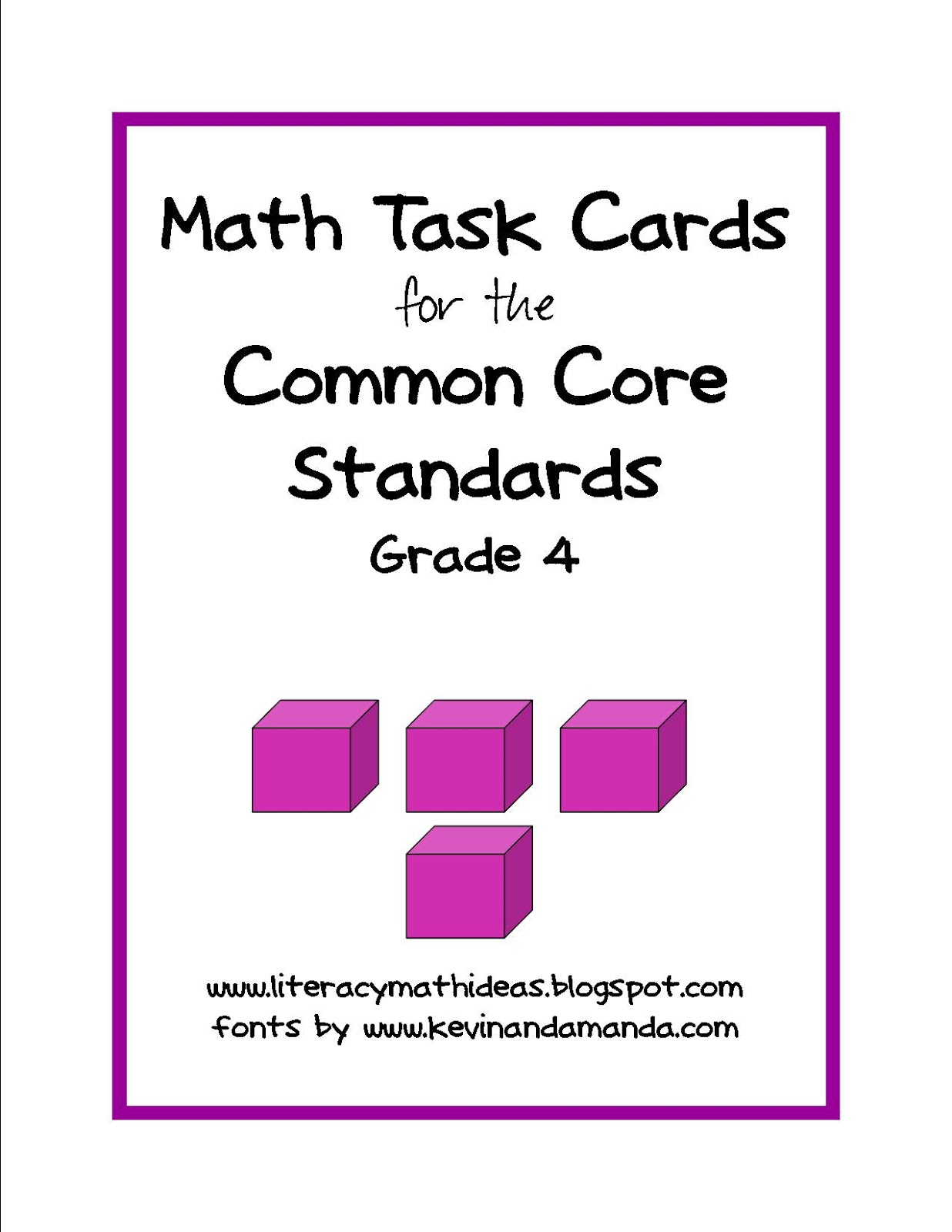 Grade 4 Common Core Math Worksheets 1000 images about 3rd grade – Grade 4 Common Core Math Worksheets