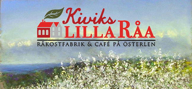 Kiviks Lilla Ra-bloggen - Raw Food, vardag och upptg!