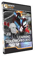 Tutorials and training for  Solidworks 2013