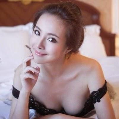 Gan Lulu - 干露露 - Chinese Sexy Model - 35D Cup