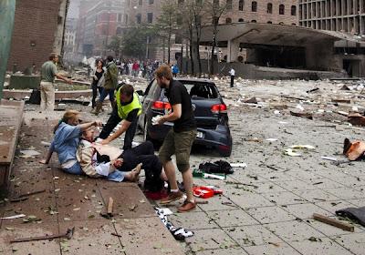 la proxima guerra policia pudo haber evitado masacre utoya atentado oslo