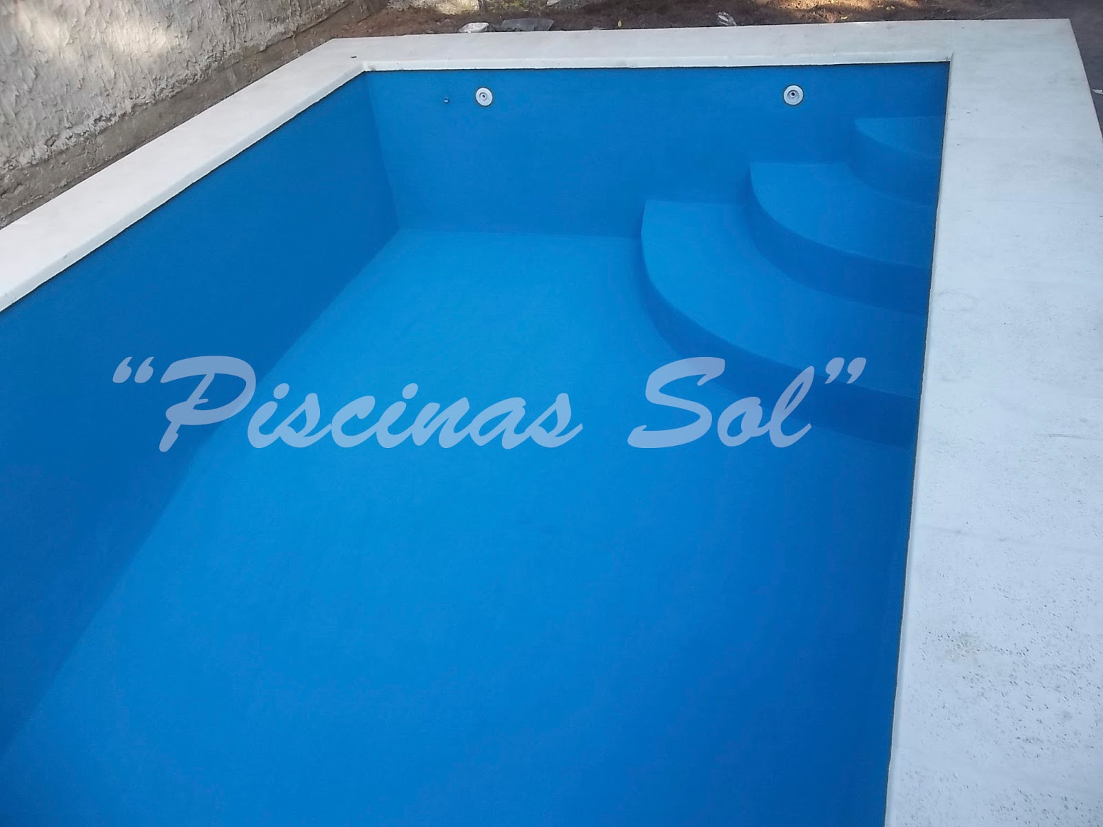 Piscinas sol bs as argentina for Piscina 8x4 profundidad