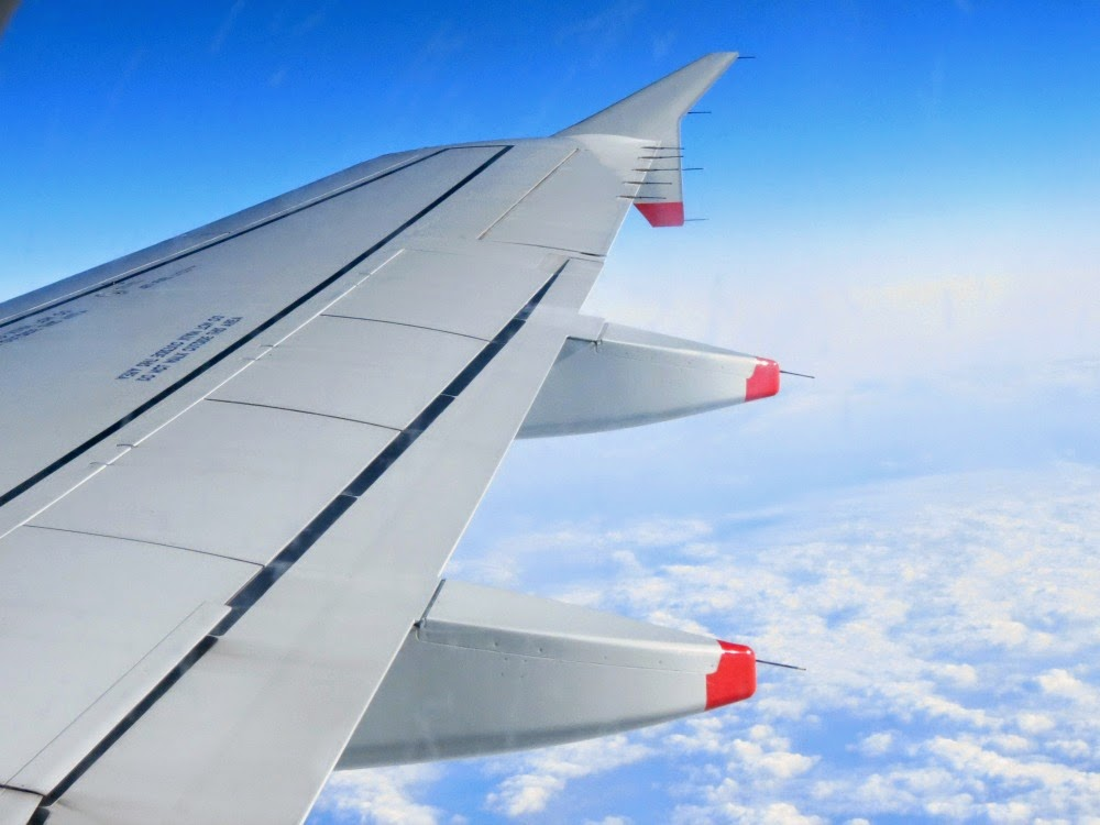 Carnets de Voyage: Mon astuce pour voyager moins cher & concours EasyVoyage