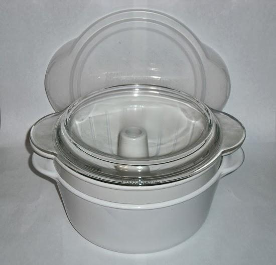 Cake Pan Storage Ideas