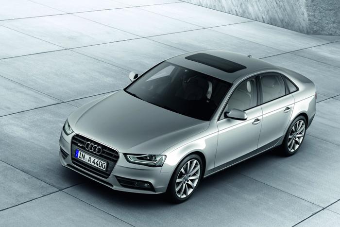 Audi aumenta la potencia