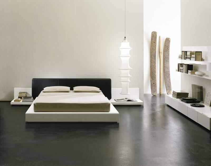Dormitorios modernos decoraci n y dise o de dormitorios - Disenos de dormitorios ...